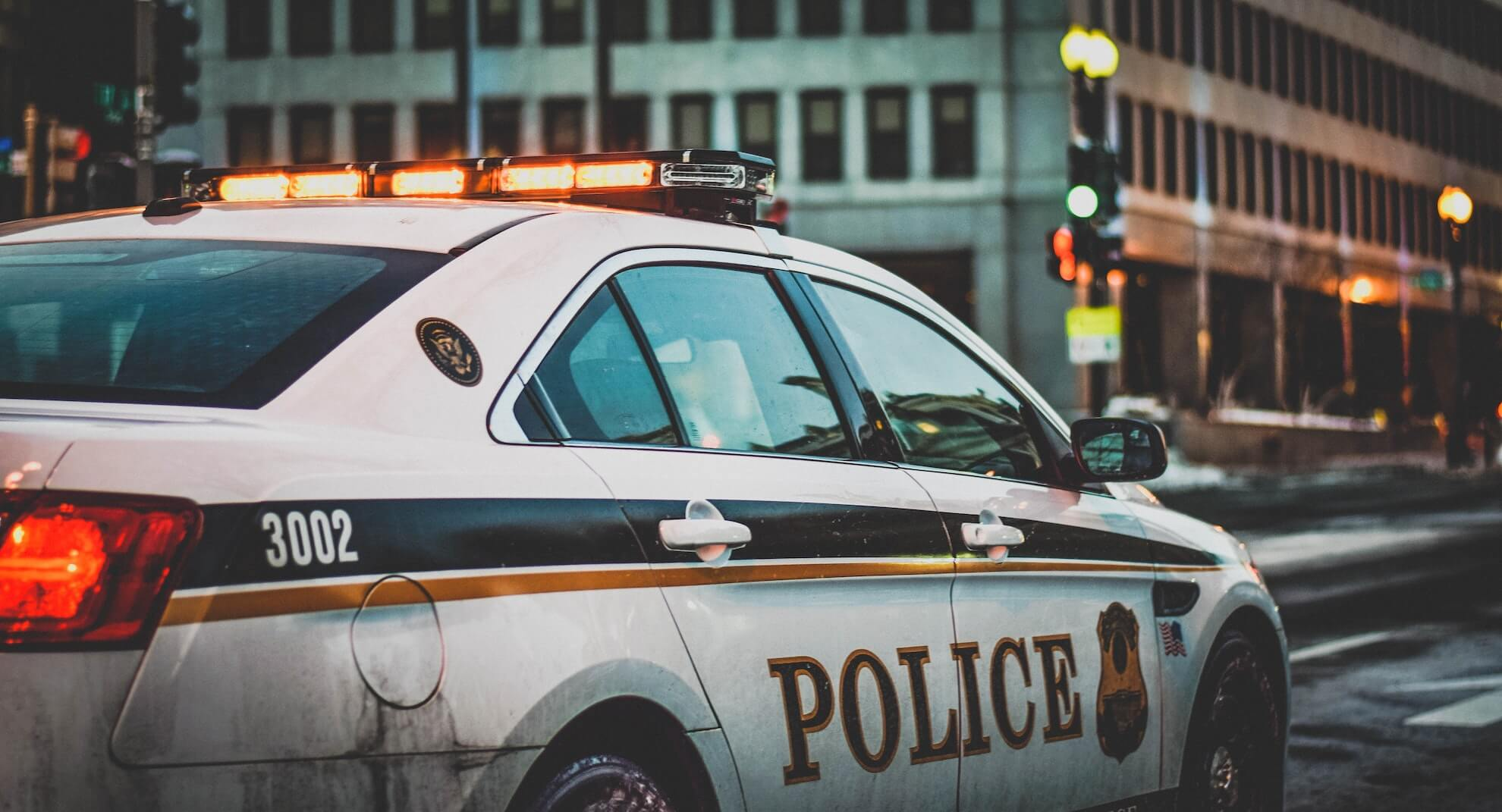 Dan Pilkington presents training seminar for East Tennessee law enforcement