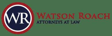 Watson Roach